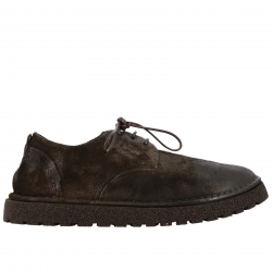 Marsell shoes, Code:  MMG112P459 DARK