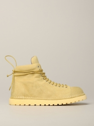 Marsell shoes, Code:  MMG351P459 YELLOW