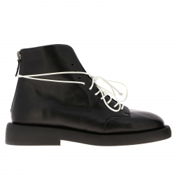 Marsell shoes, Code:  MMG470173 BLACK