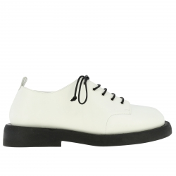 Marsell shoes, Code:  MMG472173S666 WHITE