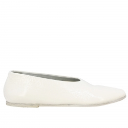 Marsell shoes, Code:  MW2105270 WHITE