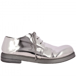 Marsell shoes, Code:  MW2180140 SILVER
