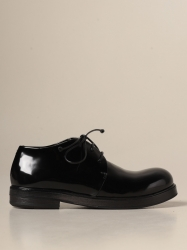 Marsell shoes, Code:  MW2180170 BLACK