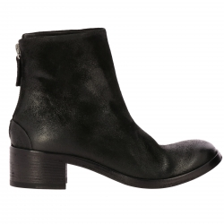 Marsell shoes, Code:  MW2520250 BLACK