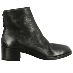 Marsell shoes, Code:  MW2520260 BLACK