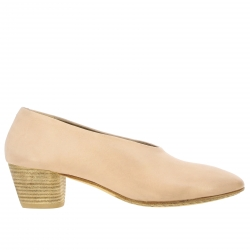 Marsell shoes, Code:  MW4207120X330 POWDER