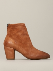 Marsell shoes, Code:  MW4790250 LEATHER