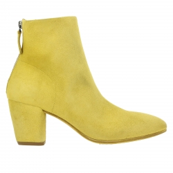 Marsell shoes, Code:  MW4790250 YELLOW