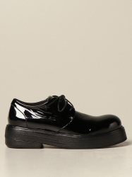 Marsell shoes, Code:  MW5190180 BLACK