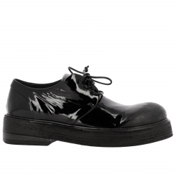 Marsell shoes, Code:  MW5190180PSC BLACK