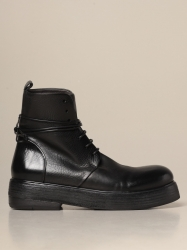 Marsell shoes, Code:  MW5191150 BLACK