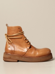 Marsell shoes, Code:  MW5191164 BROWN