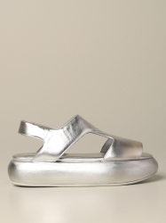 Marsell shoes, Code:  MW5246325 SILVER