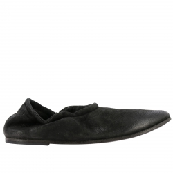 Marsell shoes, Code:  MW5255250 BLACK