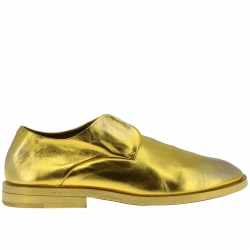 Marsell shoes, Code:  MW5531325 GOLD