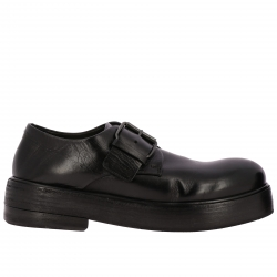 Marsell shoes, Code:  MW5567116 BLACK