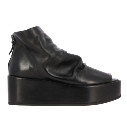 Marsell shoes, Code:  MW5840156 BLACK