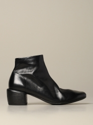 Marsell shoes, Code:  MW5952156 BLACK