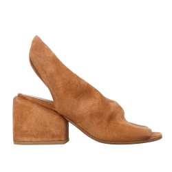 Marsell Schuhe, Code:  MW5961250 LEATHER