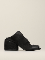 Marsell shoes, Code:  MW5965250 BLACK