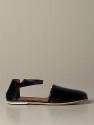 Marsell shoes, Code:  MW6007180S330 BLACK