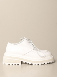 Marsell shoes, Code:  MW6035150 WHITE