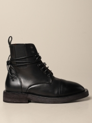 Marsell shoes, Code:  MW6080118 BLACK