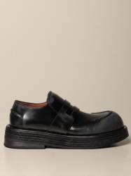 Marsell shoes, Code:  MW6091175 BLACK