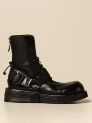 Marsell shoes, Code:  MW6093172 BLACK