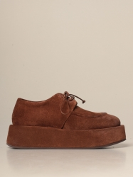 Marsell shoes, Code:  MW6122166 BROWN