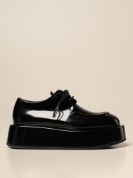 Marsell shoes, Code:  MW6122170 BLACK