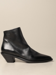 Marsell shoes, Code:  MW6192 155 BLACK