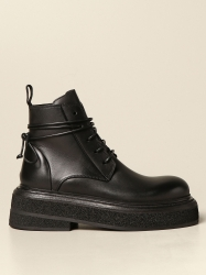 Marsell shoes, Code:  MW6222118 BLACK