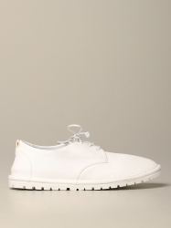 Marsell shoes, Code:  MWG002255 WHITE