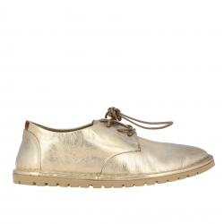Marsell shoes, Code:  MWG002325 PLATINUM