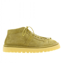 Marsell shoes, Code:  MWG032P459 YELLOW