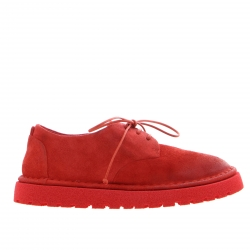 Marsell shoes, Code:  MWG112P459 STRAWBERRY