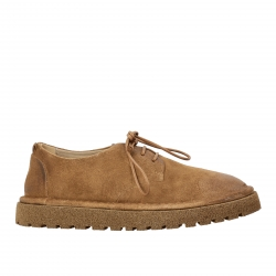 Marsell shoes, Code:  MWG112P459 WALNUT
