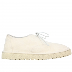 Marsell shoes, Code:  MWG112P459 WHITE