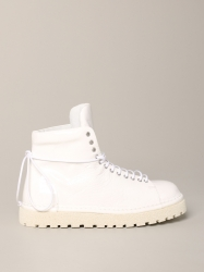 Marsell shoes, Code:  MWG351P270 WHITE