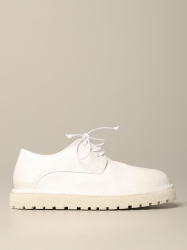 Marsell shoes, Code:  MWG353P150 WHITE