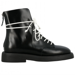 Marsell shoes, Code:  MWG470171 BLACK