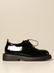 Marsell shoes, Code:  MWG471170S666 BLACK