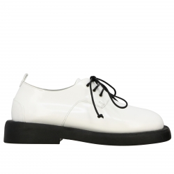 Marsell shoes, Code:  MWG471170S666 WHITE