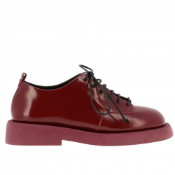 Marsell shoes, Code:  MWG472171 WINE