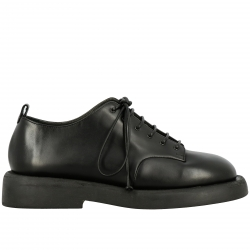 Marsell shoes, Code:  MWG472173 BLACK