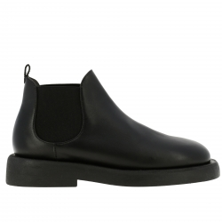 Marsell shoes, Code:  MWG473172 BLACK