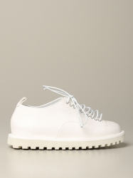 Marsell shoes, Code:  MWG500150 WHITE