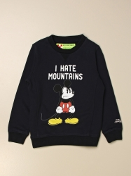 Mc2 Saint Barth clothing, Code:  HUTTON ANGRY MICKEY N 61 MULTICOLOR