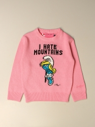 Mc2 Saint Barth clothing, Code:  PRINCESS ANGRY SMURFETTE 21 PINK